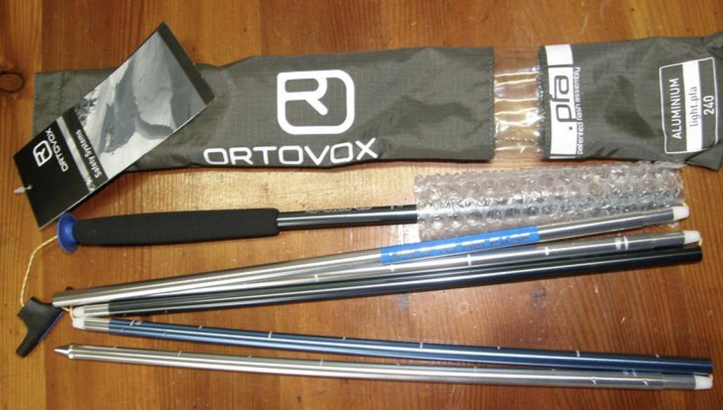 Ortovox 240 Light PFA