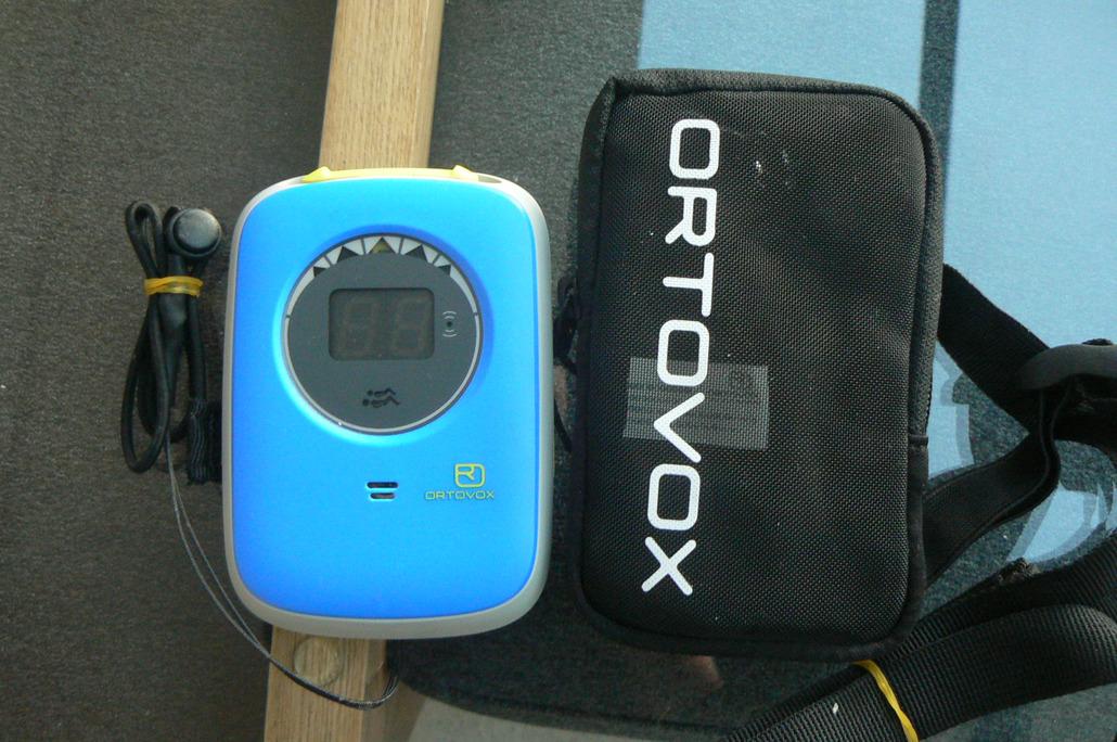 Ortovox Zoom +