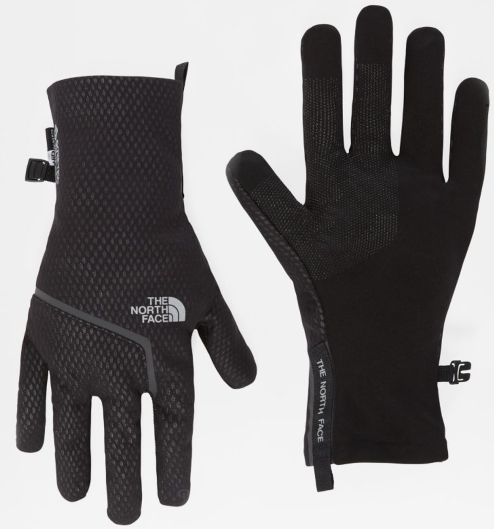 The North Face Gants closefit GoreTex Infinium