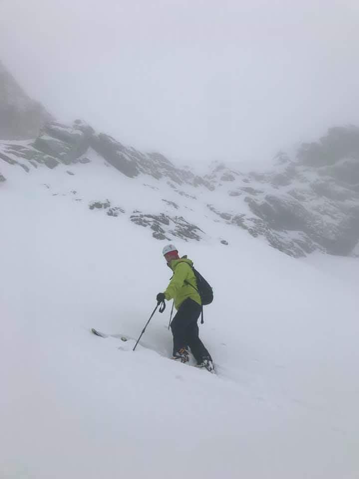 Simond Pant Alpi Man