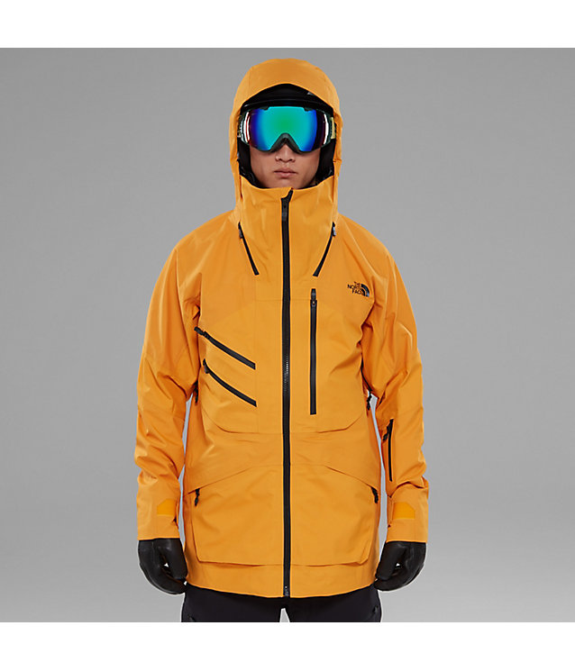 The North Face steep series fuse brigandine