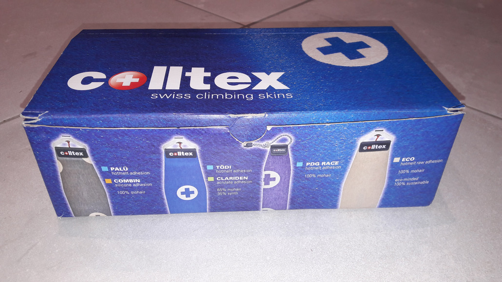 Colltex Autocollants Quicktex