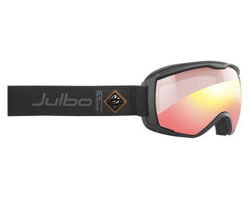 Julbo Aerospace Noir Zebra Light