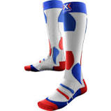 Xsocks SKI PATRIOT FRANCE