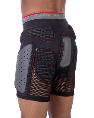 Dainese Action Short Protection Evo