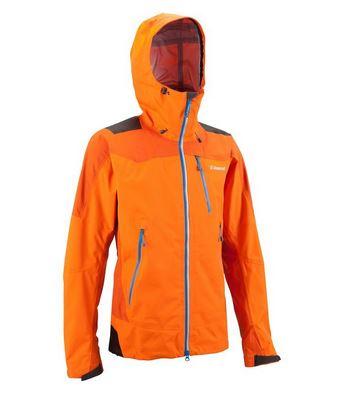 Simond Veste Alpinism Orange