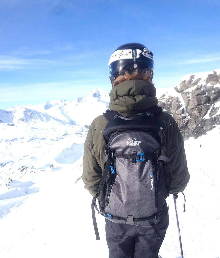 Lowe Alpine Descent 35L