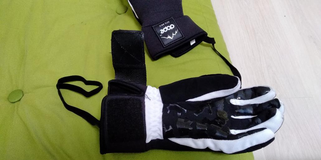 Dope Signet Glove