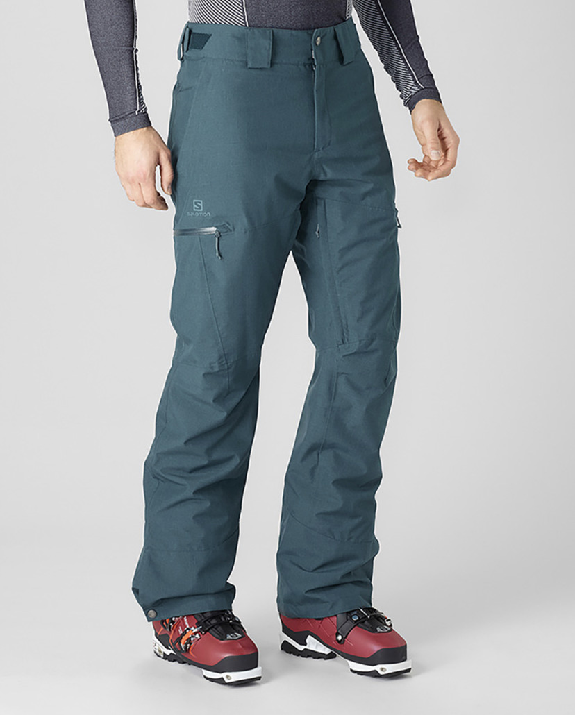 Salomon QST SNOW PANT M