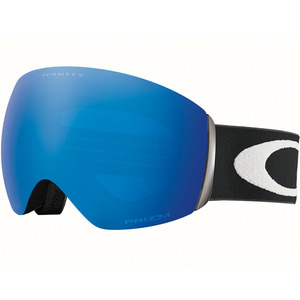 Test Oakley Flight Deck