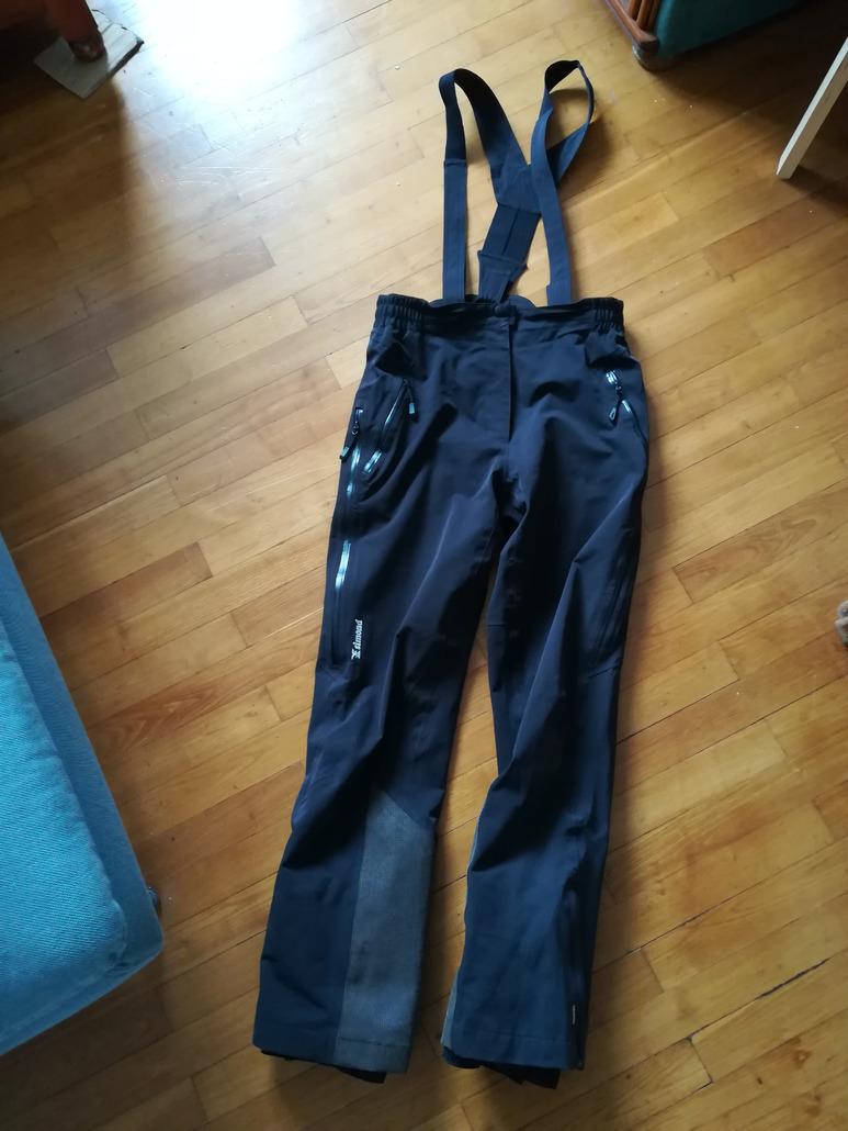 Simond pantalon alpi
