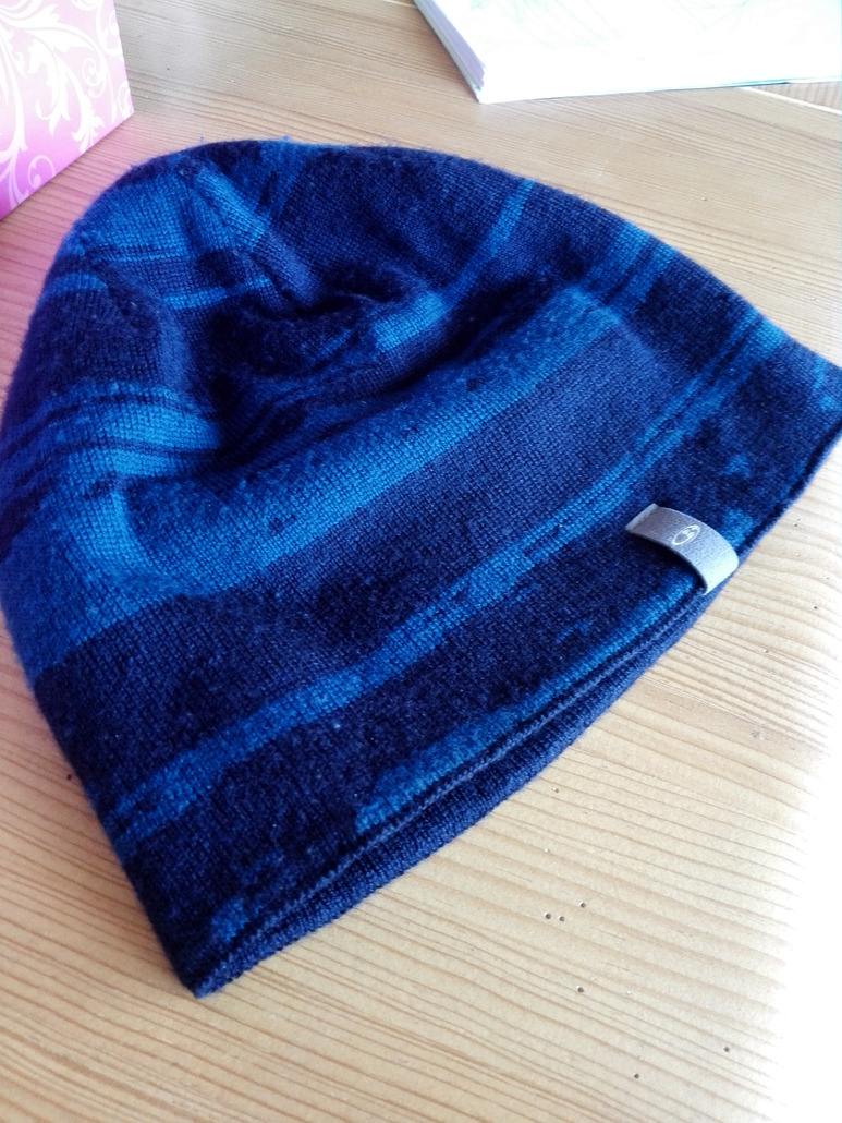 Icebreaker Adult Atom Hat