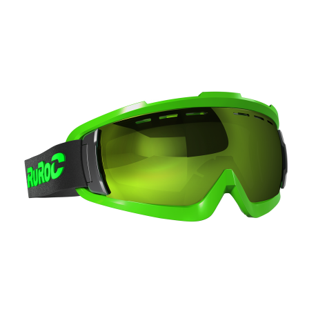Ruroc Viper Magloc Goggles