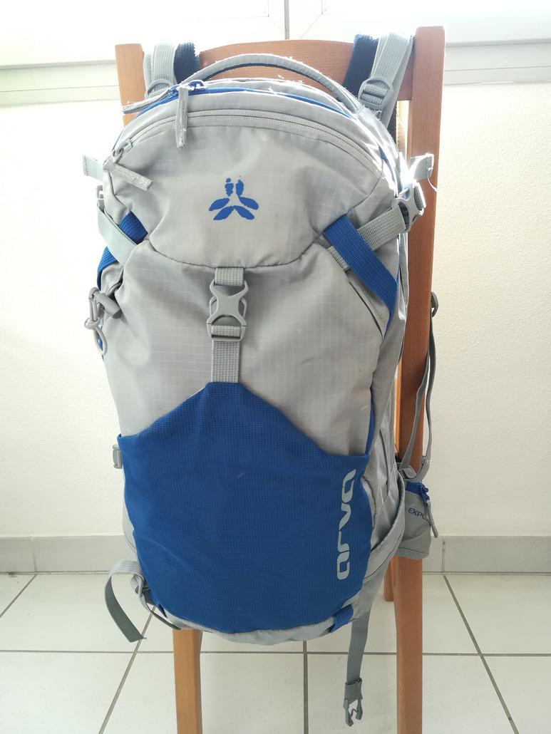 Arva Explorer 26L