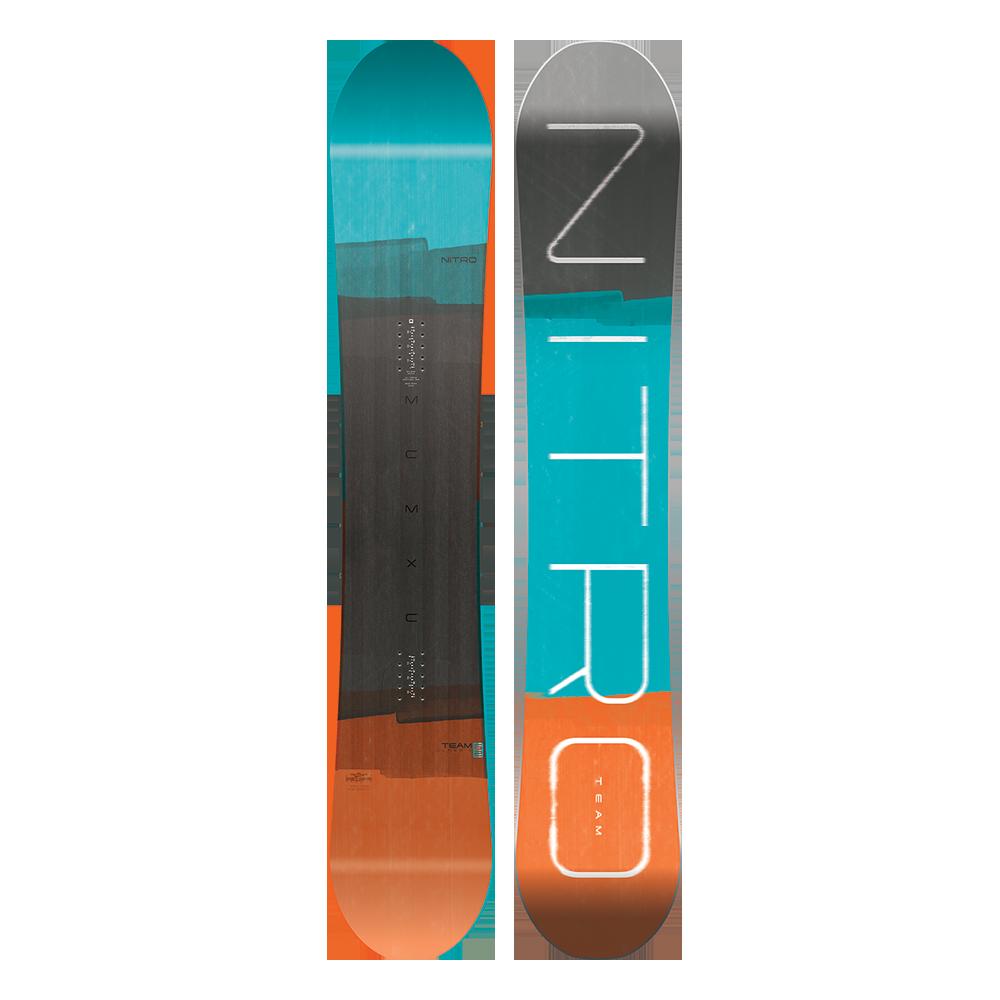 Nitro Snowboards team gullwing