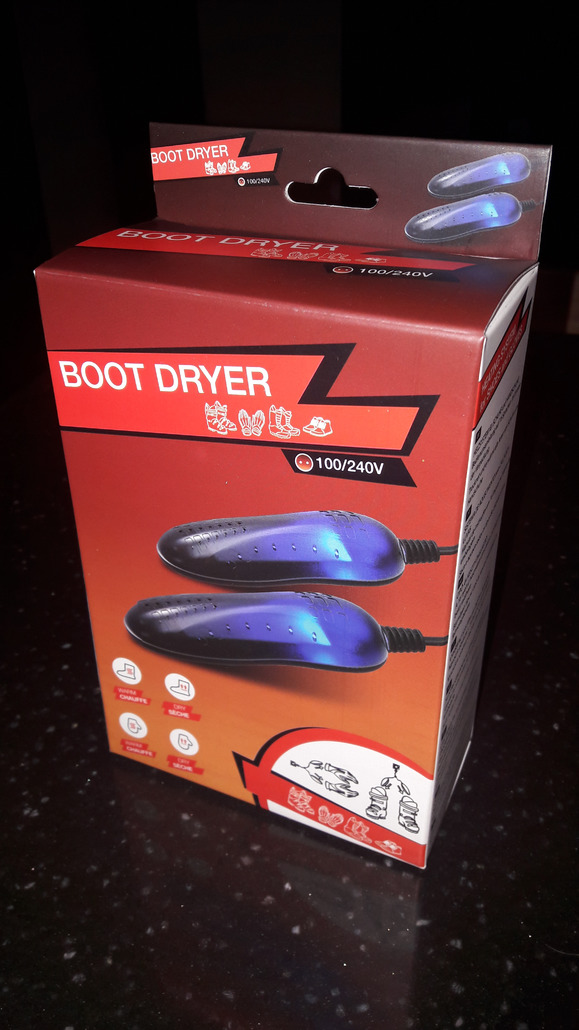 Boot Dryer Boot Dryer