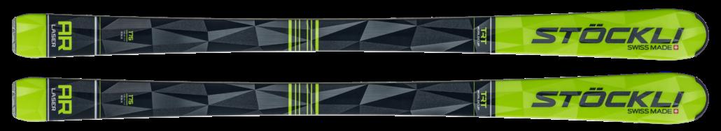 Stockli Laser AR