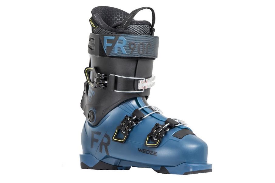 Wed'ze Fit 900 Fr : Chaussure de freerando pour des petites ascensions et de belles descentes