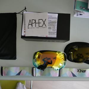 Test Aphex Kepler