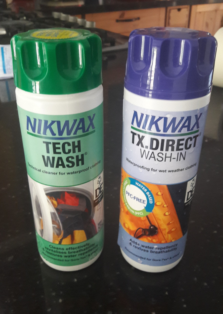 Nikwax Tech Wash