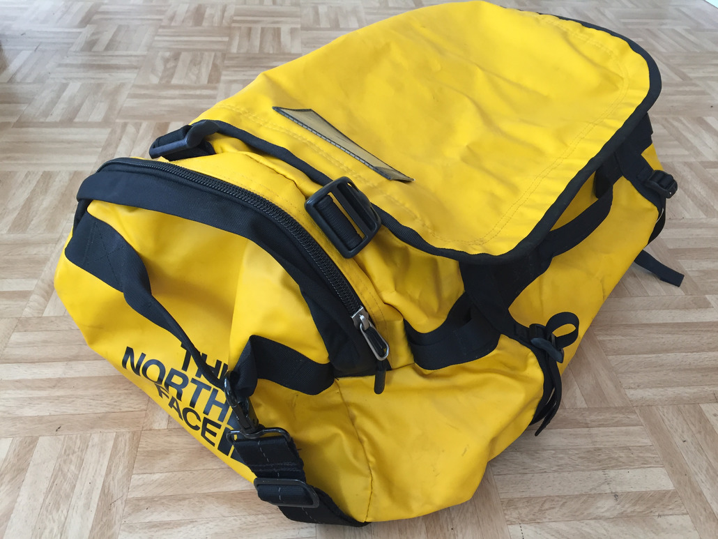 The North Face Basecamp Duffel