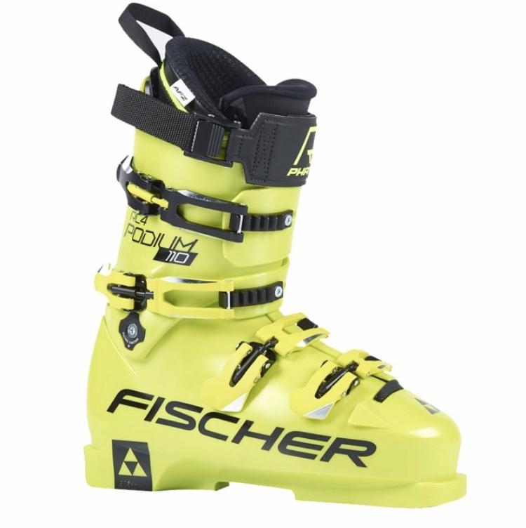 Fischer RC4 140 Vacuum Full Fit