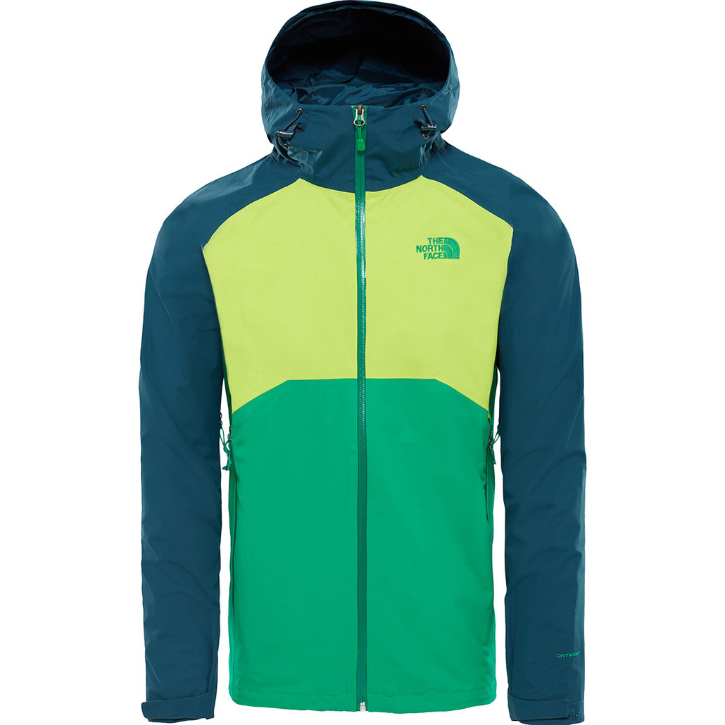 ABS The North Face STRATOS JACKET PRIMARY