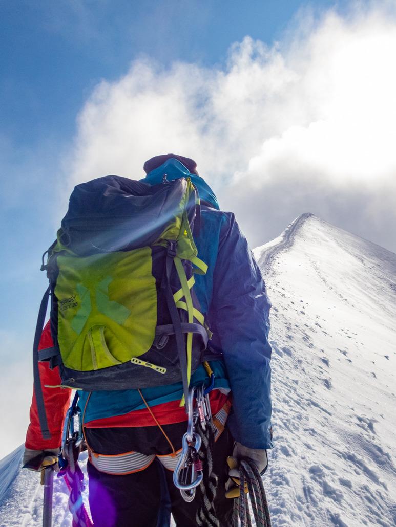 Petzl Altitude