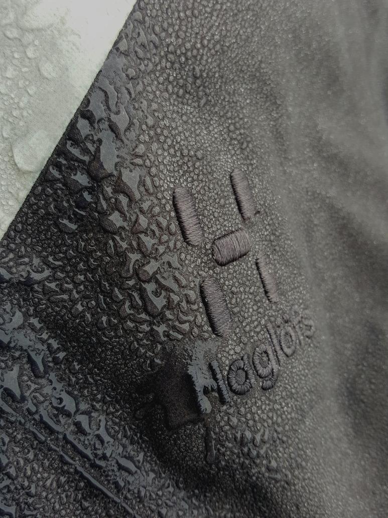 Haglöfs LIM Touring Proof : Qualité, efficacité, minimalisme.