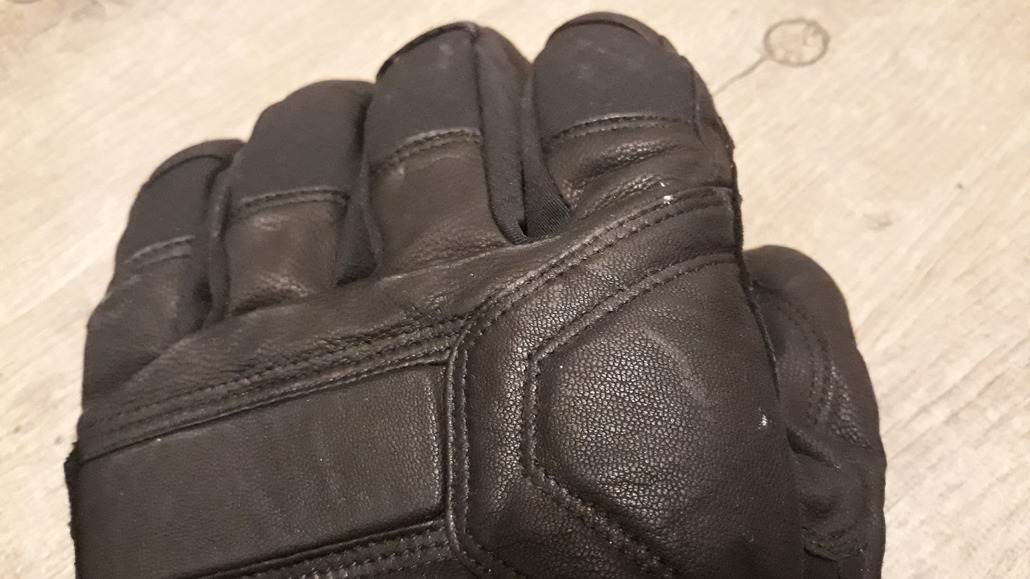 Black Diamond Glove Guide