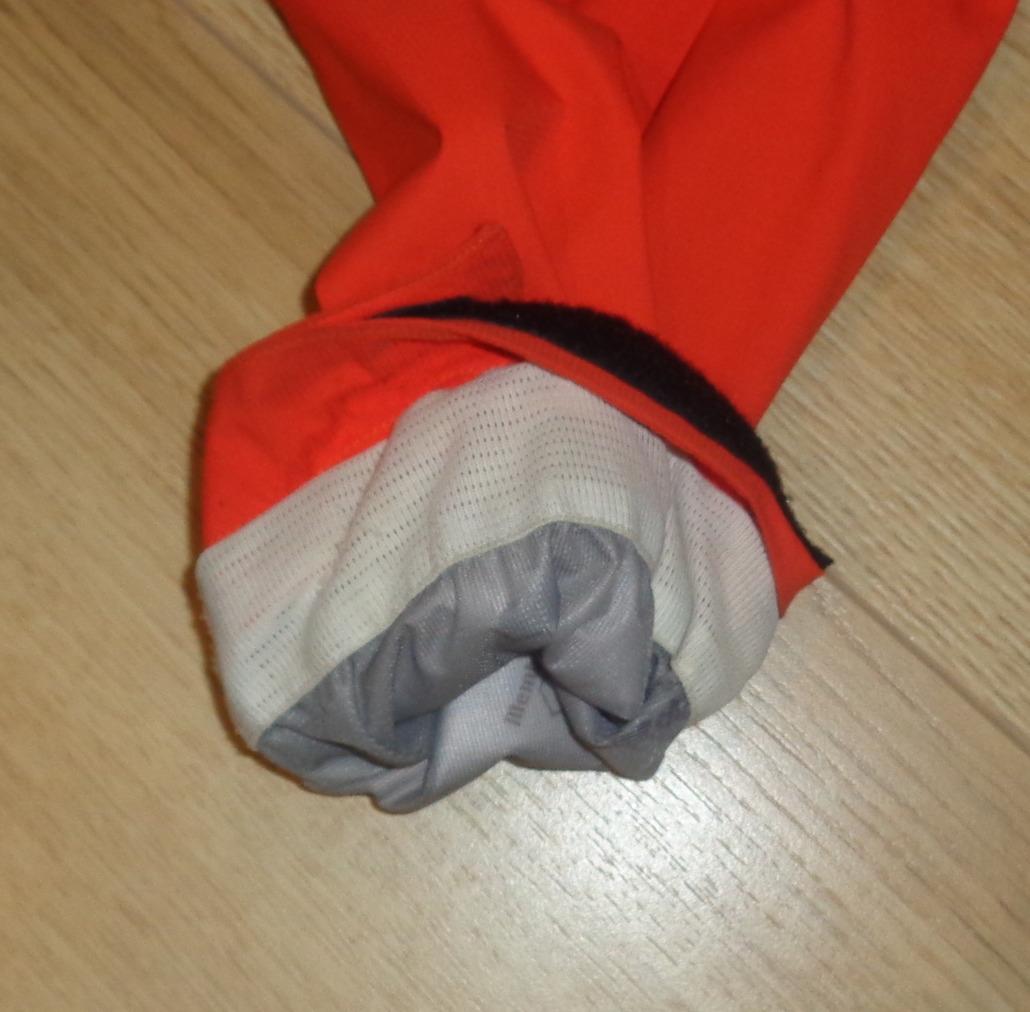 Vertical vega dual jacket