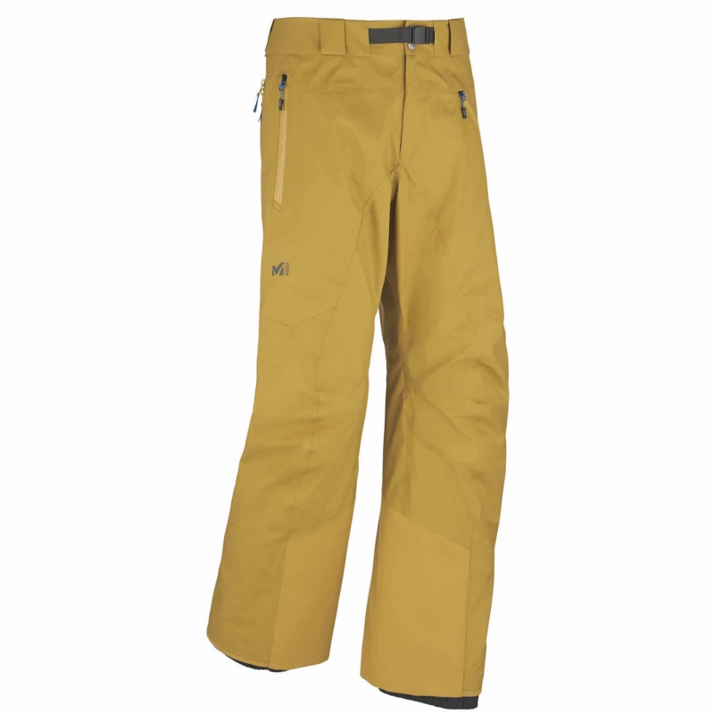 Millet Pantalon de ski Homme Millet COSMIC COULOIR GORETEX PANT