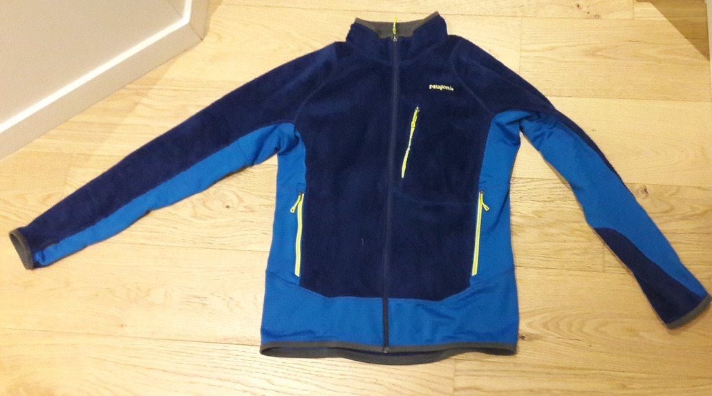 Patagonia M's R2 Fleece Jacket