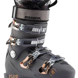 Tests Rossignol Pure pro 100