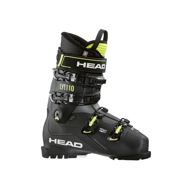 Head Adapt Edge 100 Tr Blue/Black