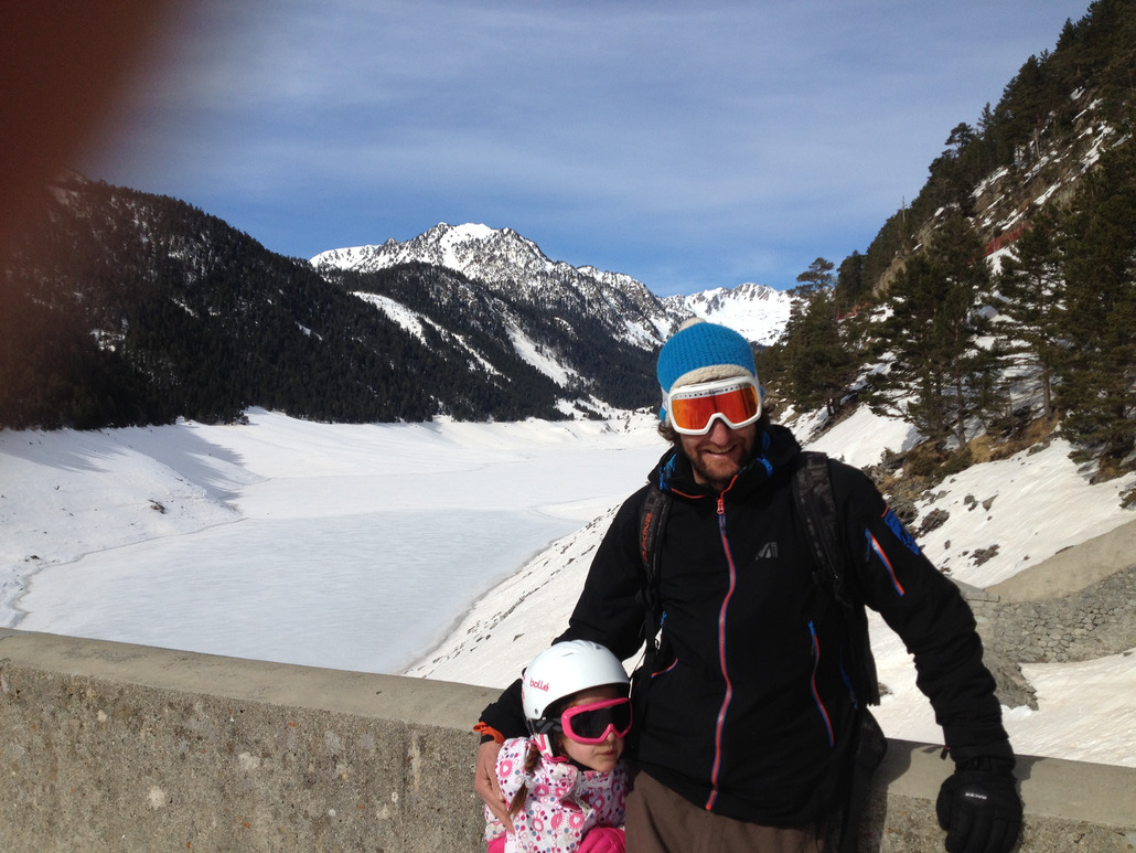 Millet De Ski Mount Tod Noir