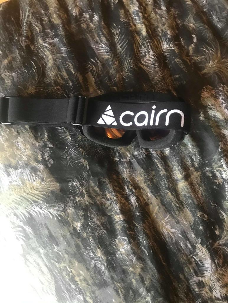 Cairn Speed SPX 3000 Noir Mat