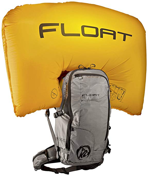 K2 BACKSIDE FLOAT 15L