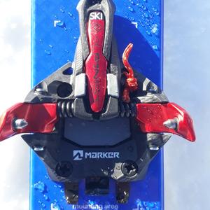 Test Marker Alpinist 12