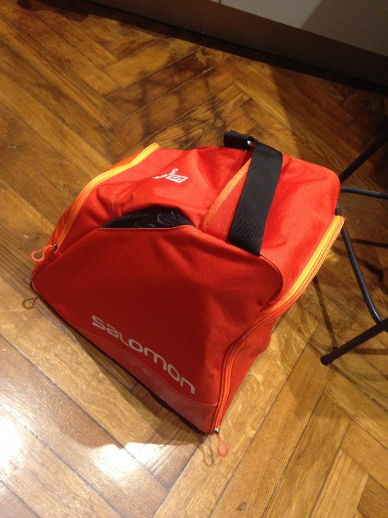 Salomon Sac Extend Gearbag