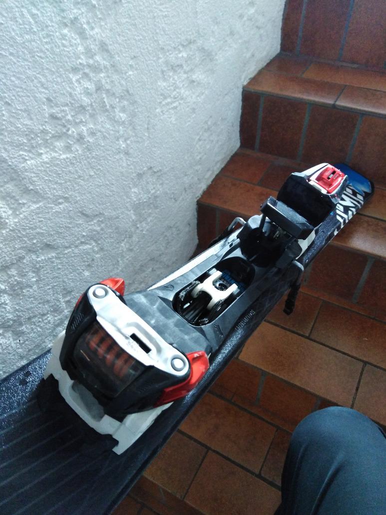 Marker Tour F10