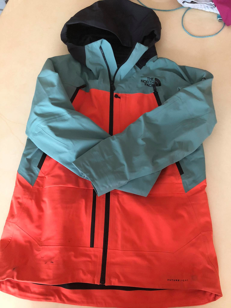 The North Face A-Cad W Futurelight