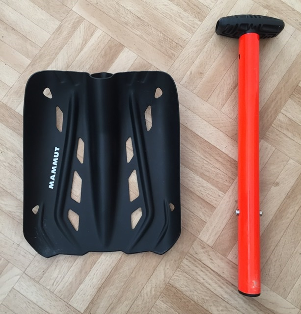 Mammut Alugator Light