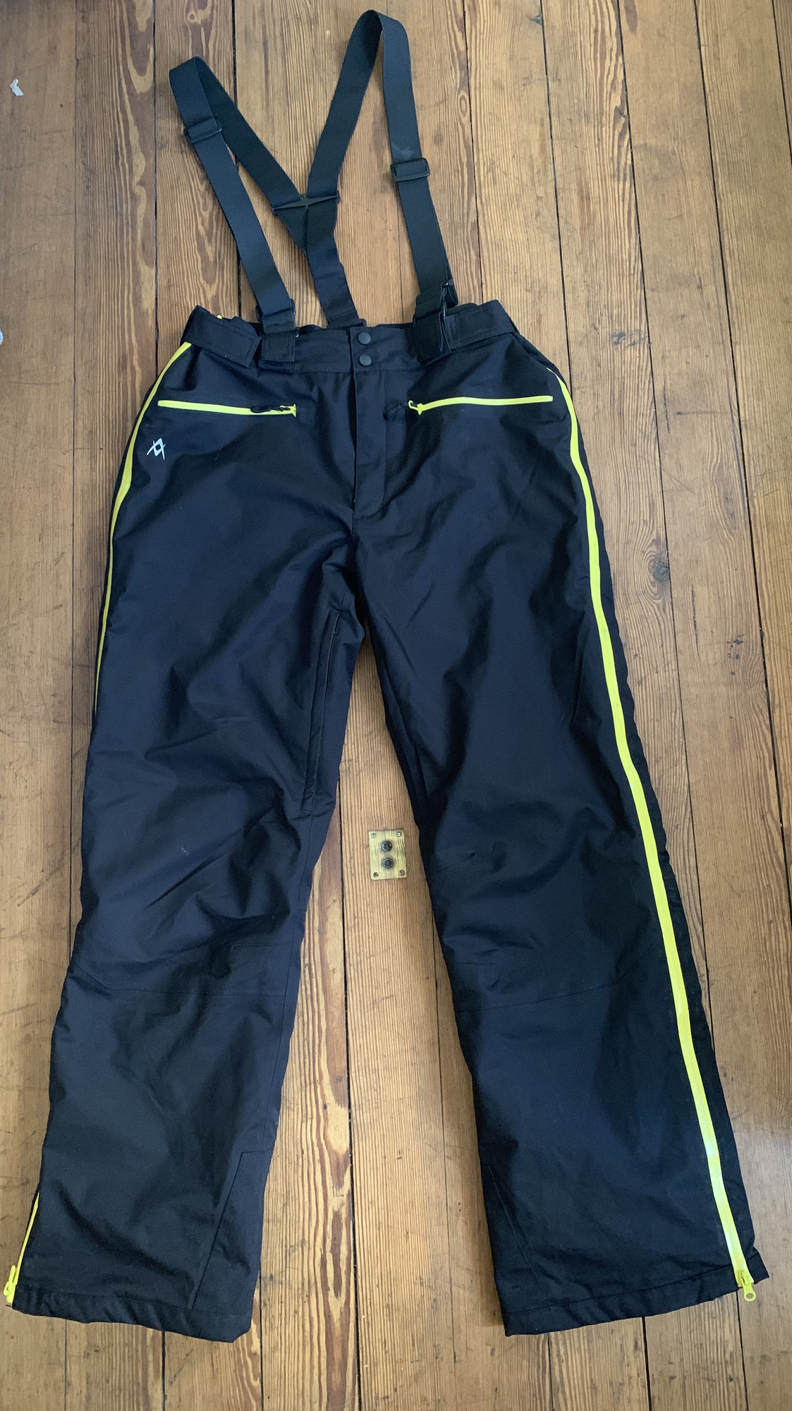 Völkl Team Pant Full Zip