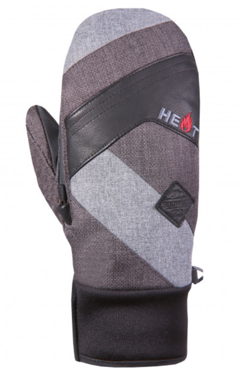 Snowlife Thermo Mitten Short