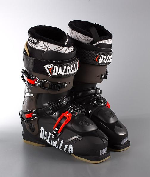 Dalbello KR 2 Rampage Black/Bronze