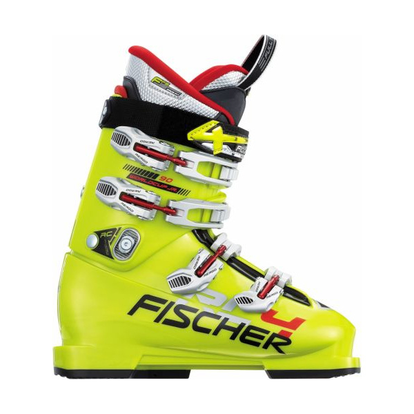 Fischer RC4 Worldcup 90 Jr