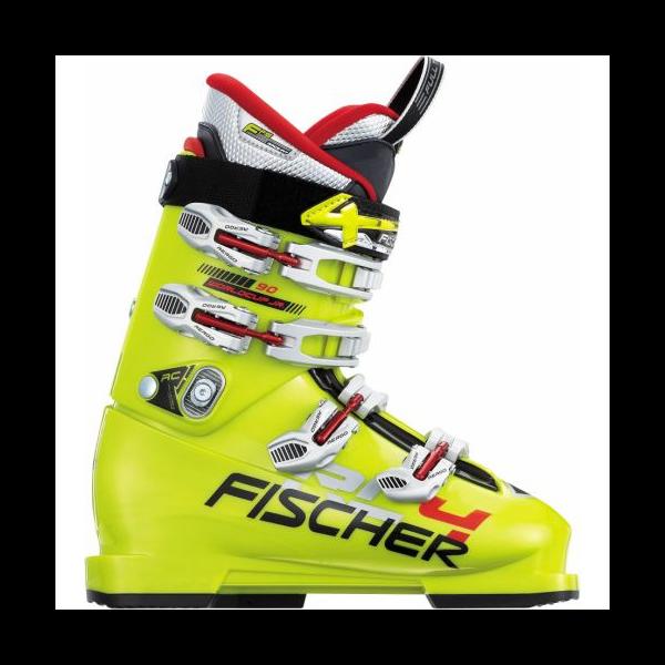 Fischer RC4 Worldcup 90 Jr