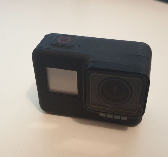 GoPro Gopro hero 7 black