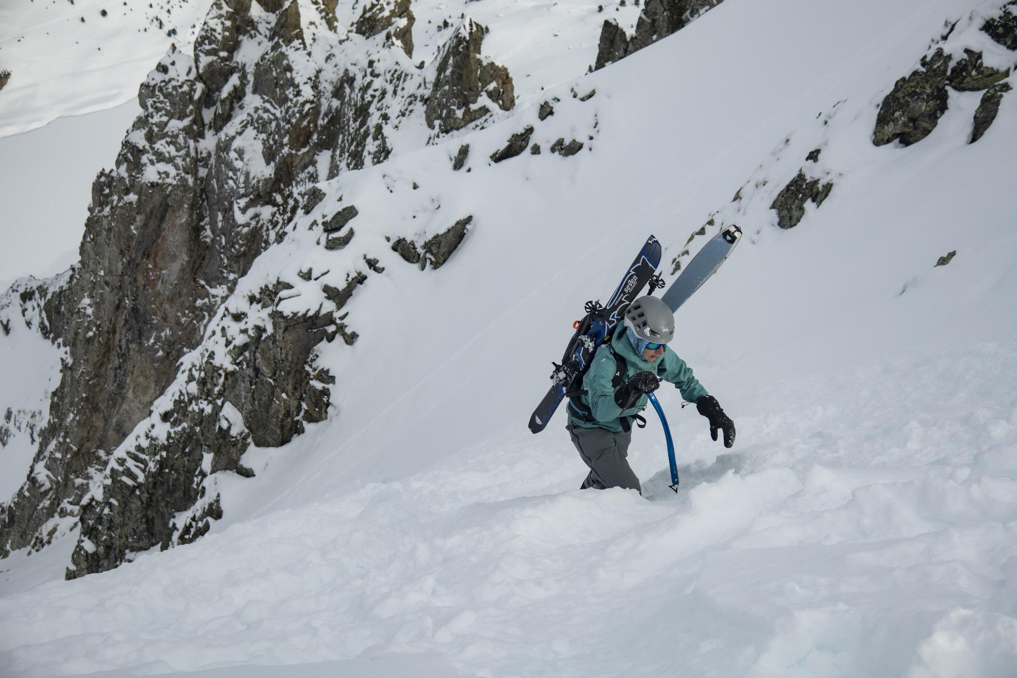 Dynafit Seven Summits